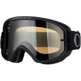 Oakley O-Frame 2.0 MTB Gafas, black gunmetal/dark grey